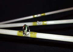 Epic Fiberglass fly rod