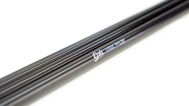 1090C Carbon Fiber fly rod blank