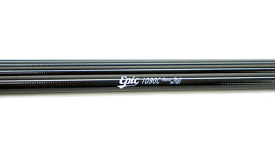 10 wt graphite  fly rod blank