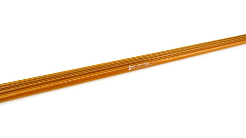 4wt Fiberglass Fly Rod Blank Epic 476 FastGlass Fly Rod Blank