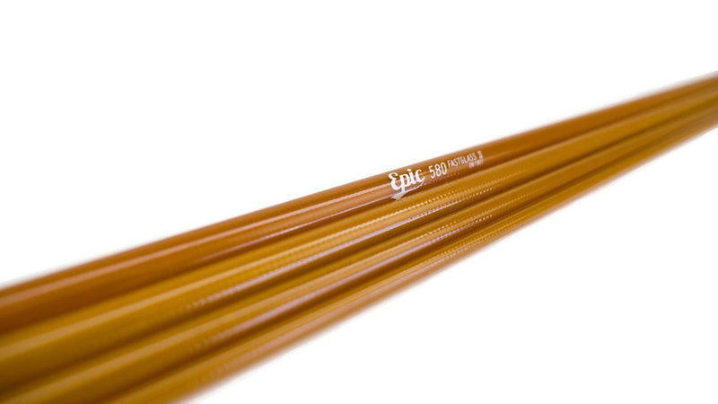 580 FastGlass Fly Rod Blank