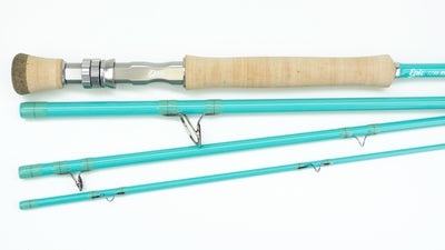 12 weight fiberglass fly rod blank Boca Grande