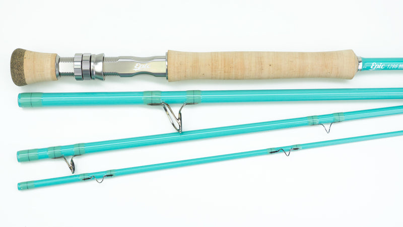 The World S Best Fly Rods Configured Online Delivered Direct