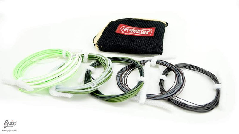 Scientific Angler TC Textured Tip Complete Kit System