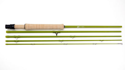 4wt Packlight Fly Rod