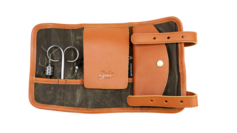 Fly Tying Tool Kit by Epic