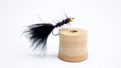 Fly Fishing Flies Woolly Bugger
