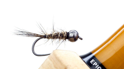 Bead Head Hares Ear Nymph fly