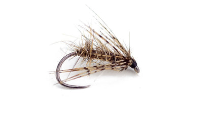 Partridge and hare fly fishing flies