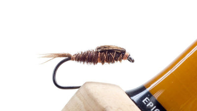 Sawyers Pheasant Tail hare fly
