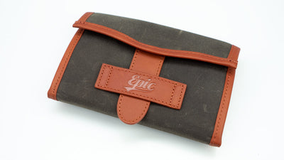 Backcountry Streamer Wallet