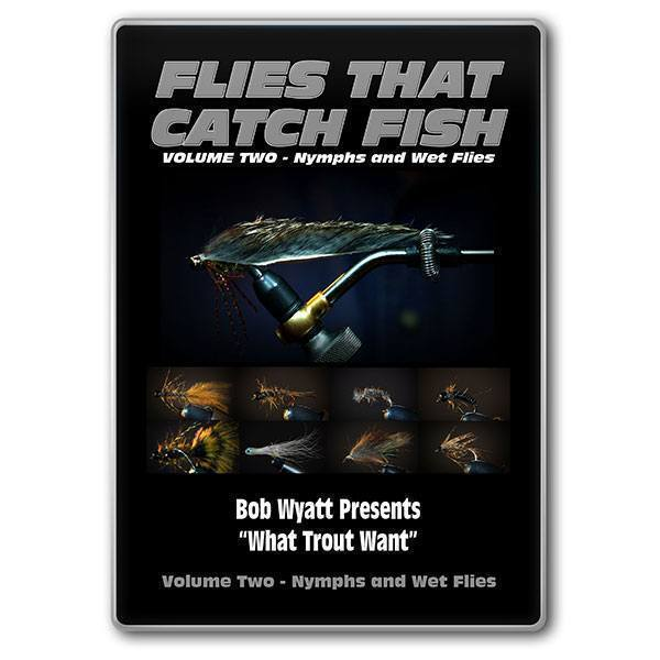 Flies That Catch Fish - Volume Two
