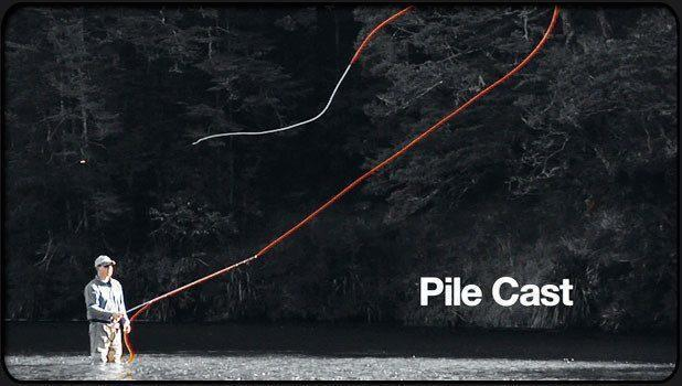 Video Download The Pile Cast