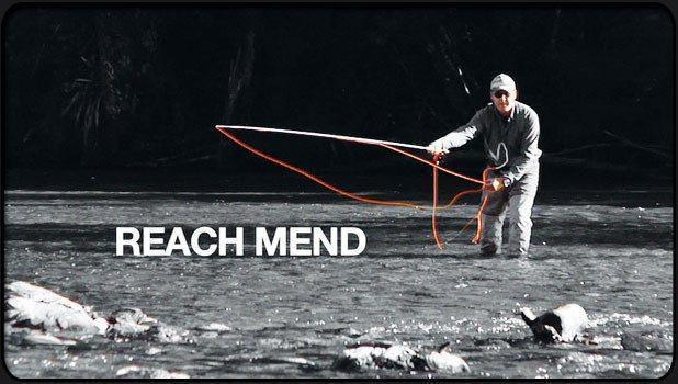 Video Download The Reach Mend