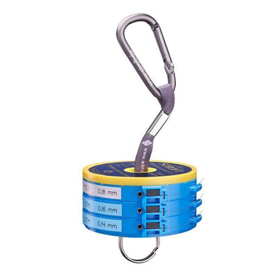 Stroft Tippet carry system