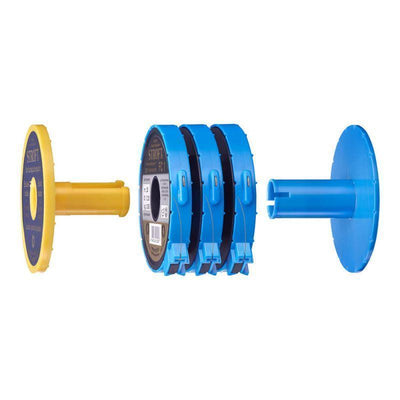 Stroft Cutter and Carry System - 3 spool Set