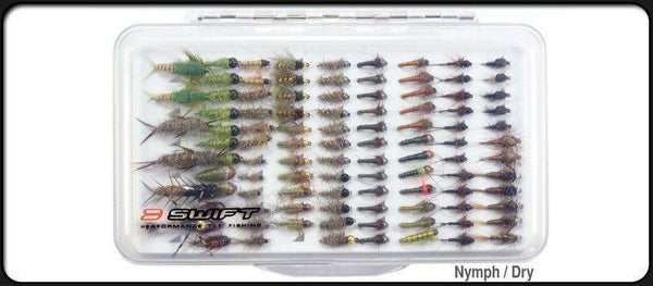 Flybx Super Slim Fly Box Medium 108