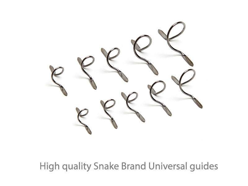 Snake Brand Snake Guides -  Fly Rod Guide Sets