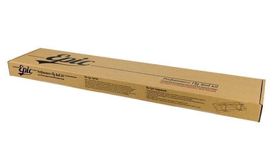 Fly Rod Building Kit 376 Ready to Wrap Kit