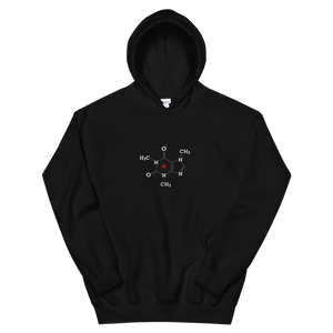 Red Eye Formula Hooded Sweatshirt
