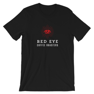 Red Eye Standard | Premium Unisex T-Shirt