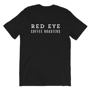 Red Eye 'Staffer' Unisex T-Shirt