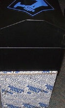 "Armstrong 16-651 Steel Tool Box Case Length 22-3/4"" Width 8-5/8"" Height 8-3/8"""