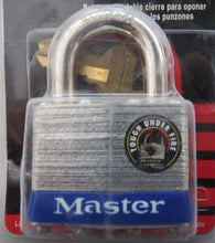 Master Lock 1KAD High Security Padlock