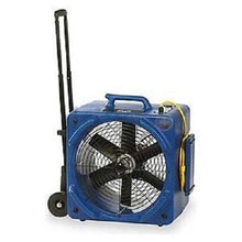 Woods Commercial Whole Room Downdraft Drier Air Mover Dryer Fan