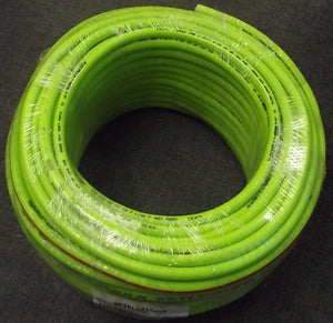 "Legacy HFZPL38250YW Flexzilla Push-Lock Air Hose 3/8"" ID x 250 Ft Bulk Canada"