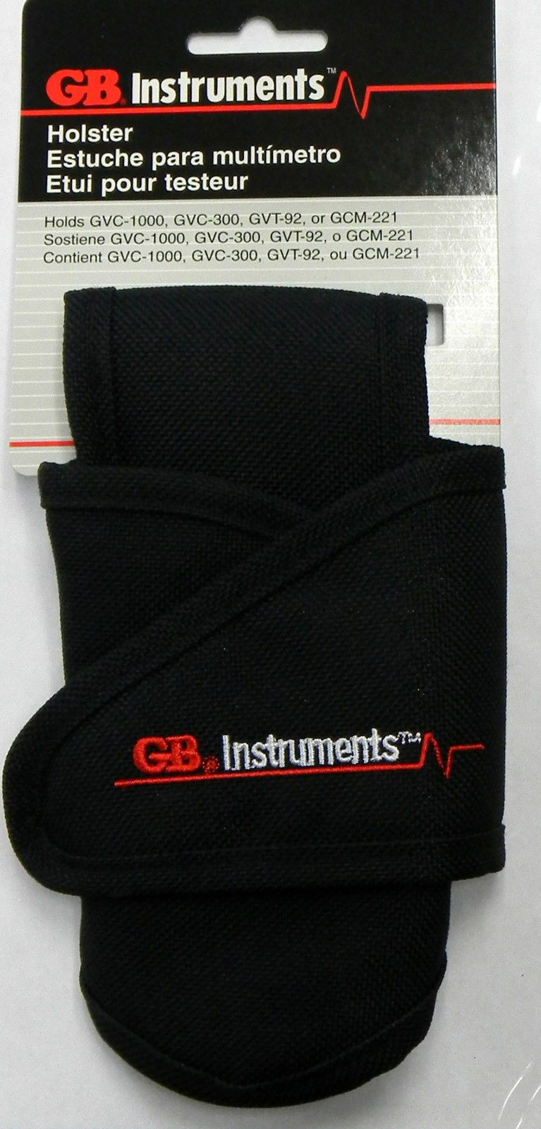 Gardner Bender CSE-1200 Instruments Nylon Tester Carrying Holster Case