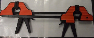 "Jorgensen 33512 - 12"" Mini Bar Spreader Clamp 2pcs."