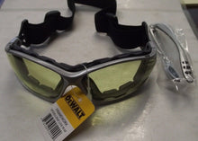 DEWALT DPG95-LIRAF FrameWork Safety Glasses With Low IR Anti-Fog Lens
