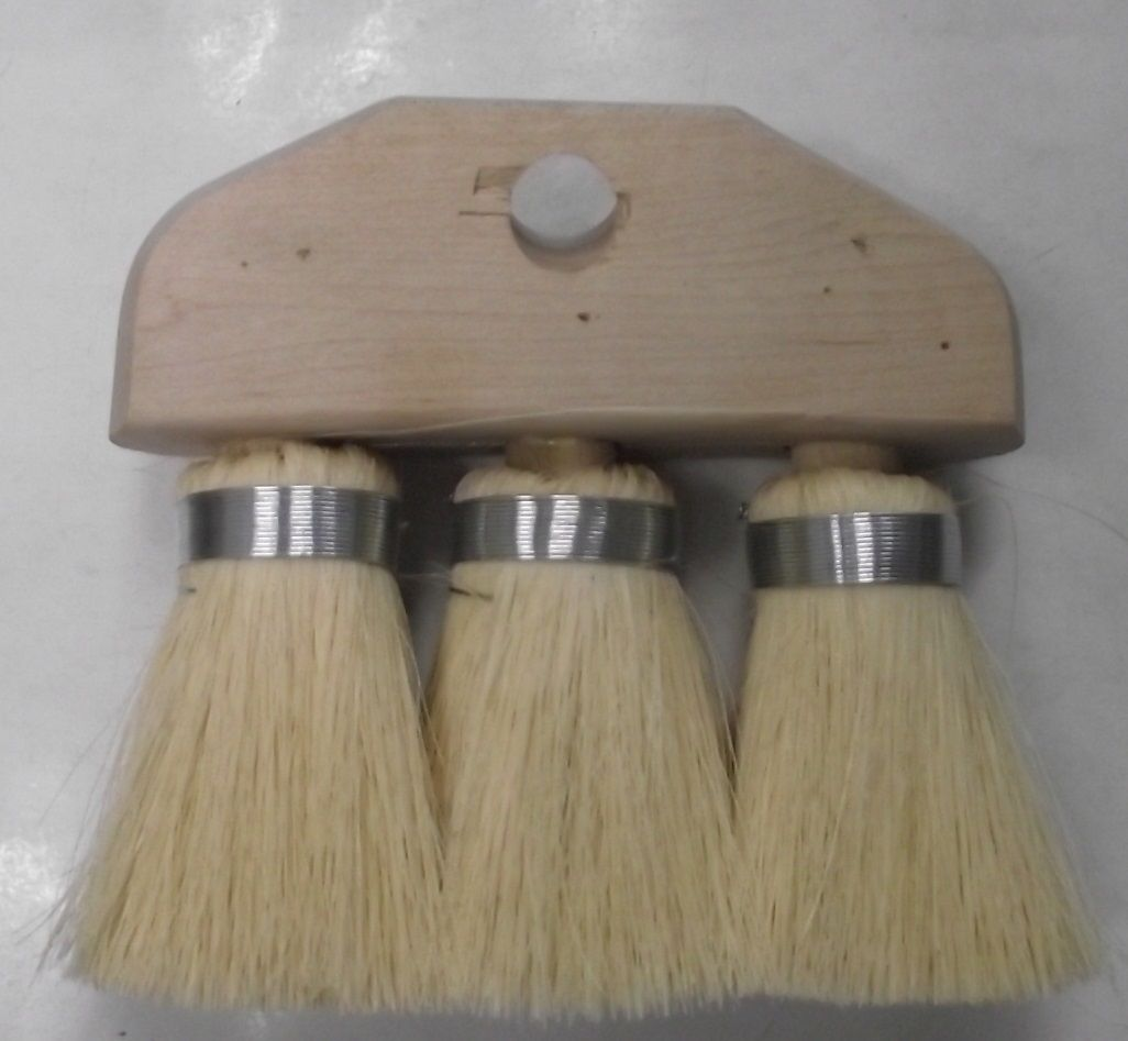 Advance Brush 89800 6-1/4