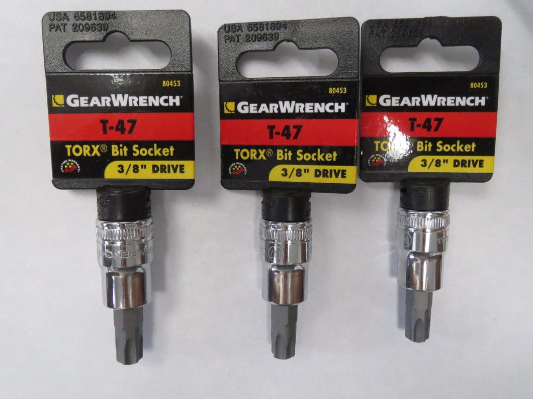 GearWrench 80453 3/8