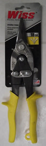 Wiss M3R MetalMaster Straight Left & Right Cut Aviation Snips USA