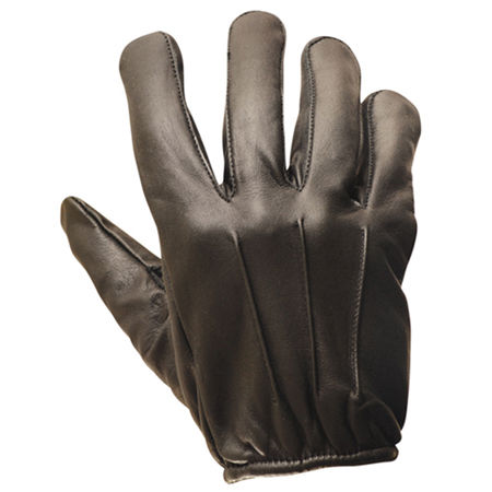 Occunomix Safety Premium Leather Police & Security Pair Of Gloves OCX-461P 2-XL