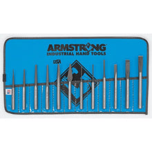 Armstrong 70-565 12 Piece Punch and Chisel Set USA