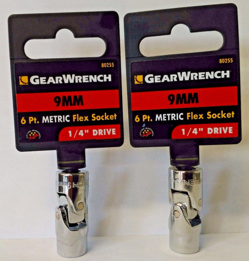 Gearwrench 80255 1/4