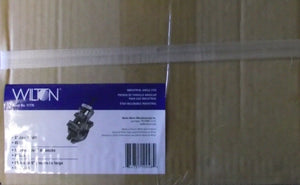 "Wilton 11776 6"" Industrial Multi-Angle Vise for Mill or Drill 360 Degree Swivel"