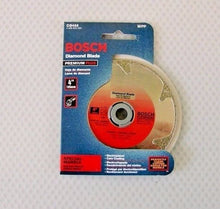 "Bosch DB468 Premium Plus 4"" Diamond Saw Blade"
