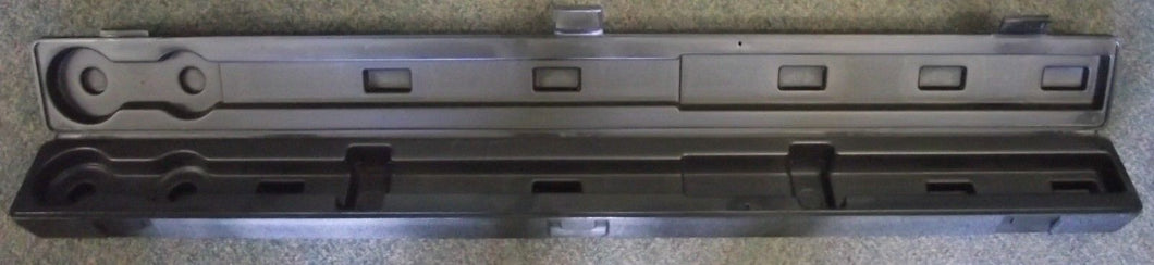 Apex Tool CS640BL-80 Storage CASE ONLY NO TOOLS