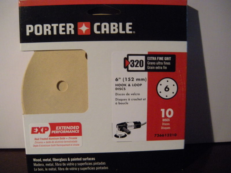 Porter Cable 736613210 6