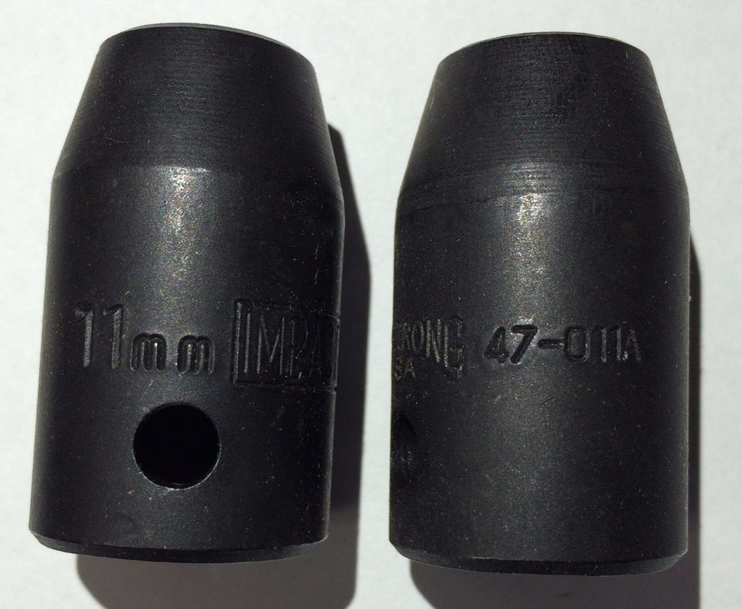 Armstrong 47-011A 11mm 1/2