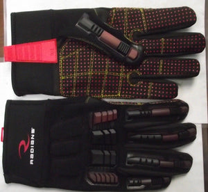 RADIANS RWG602L Large Radians OIL & GAS Work Glove's