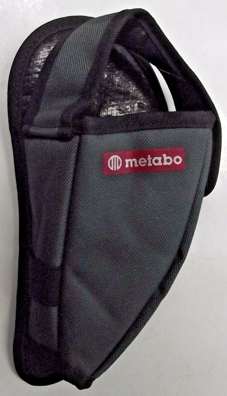 Metabo 6.25378 Drill Holster for PowerMaxx Plus