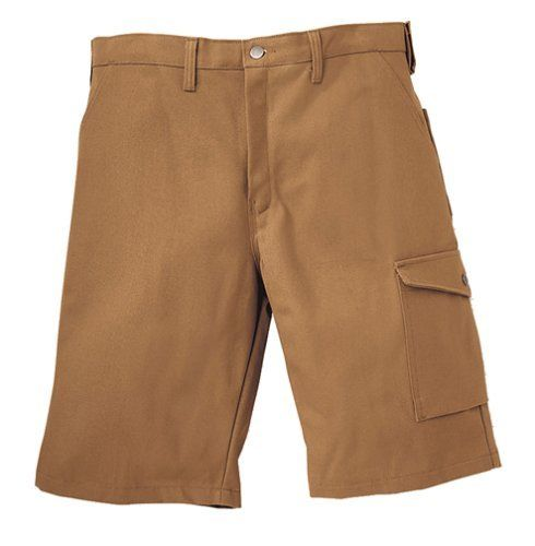 Bucket Boss Brown Work Shorts 34 Waist 5015