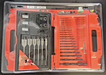 Black & Decker 71-729 130 Piece Page Flip Project Set (Complete Home Essentials)