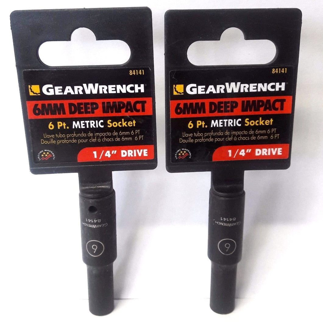 Gearwrench 84141 1/4
