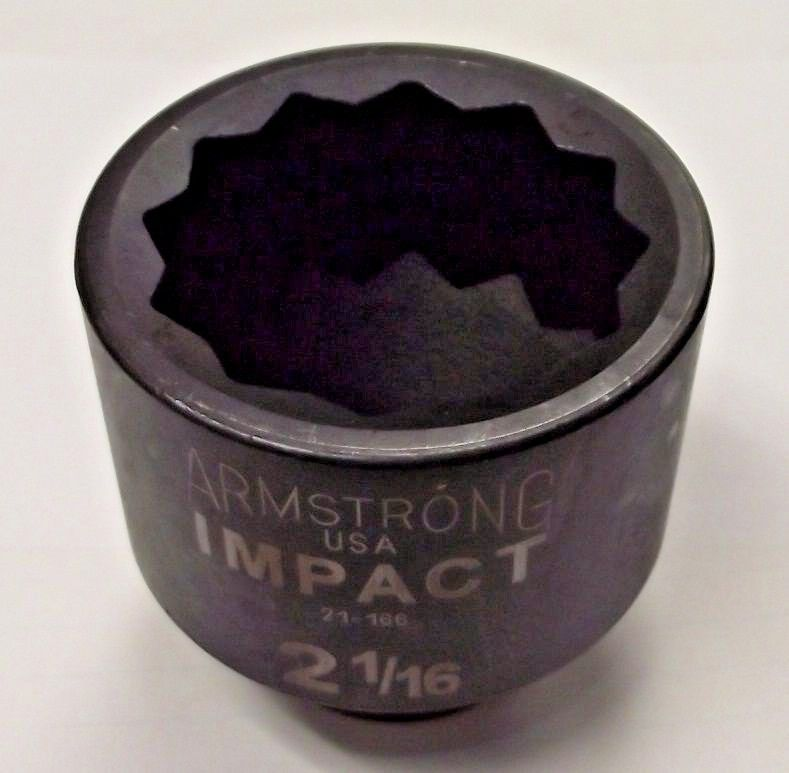 Armstrong 21-166 3/4